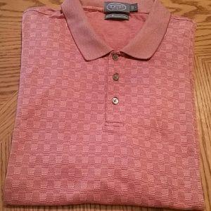 Talbots Men's Golf Shirt
