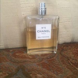 Chanel Other - No 5 Chanel Paris Eau Premiere