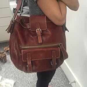 chloe black and white bag - Chloe Bags on Poshmark