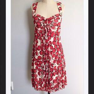 Sangria Dresses & Skirts - Adorable Sangria Bold Print Dress, 10