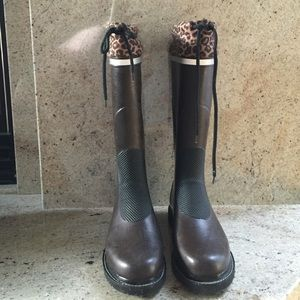 Ilse Jacobsen Shoes - Ilse Hornbeck rainboots