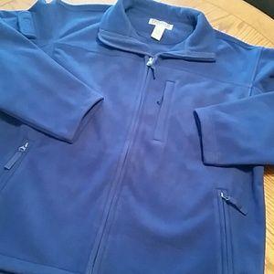 New Duluth Trading Co jacket
