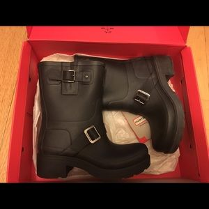 Hunter Boots Shoes - HUNTER very rare boots🌟