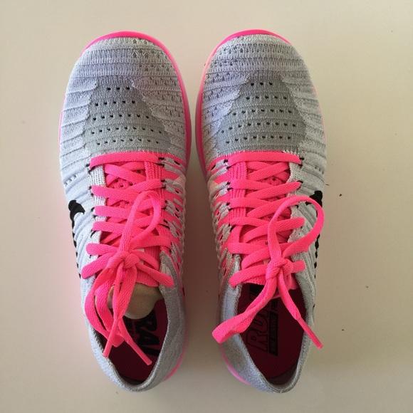 Nike Rn Libre Flyknit Para Mujer 7,5