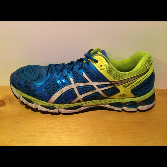 outlet store f5ef1 335fe ... reduced asics 21 gel 14 størrelse mens kayano ox6fpwon 9c2df b0c7d