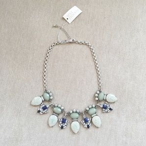 Sole Society Jewelry - SOLE SOCIETY Stone Statement Necklace