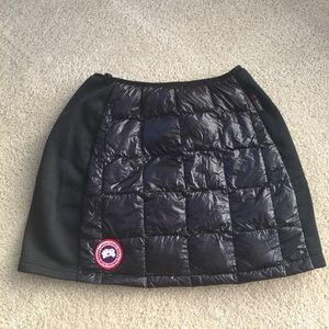 canada goose authentic used designer