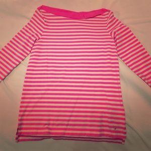 Kate Spade Bow Shirt