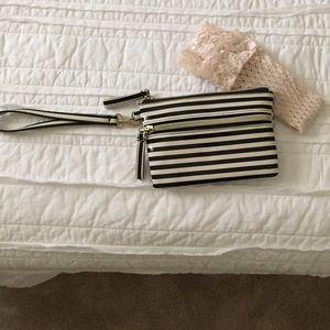 Handbags - JUST THE NECESSITIES - wristlet