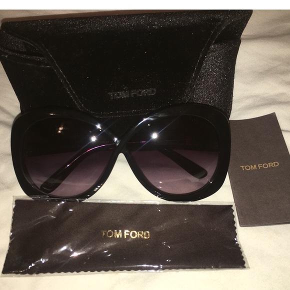 13032bc823 Tom Ford Margot Sunglasses - new. M 57ae81fdc28456cbd2014b8f