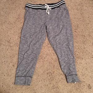 American Eagle jogger sweats