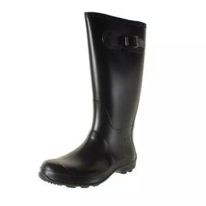 Kamik Shoes - Kamik Rubber Knee-High Rain Boots! NIB! 💞