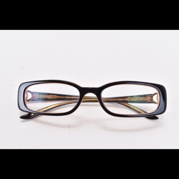 5ac83b64776 Chanel Accessories - Authentic Chanel Eye Glasses