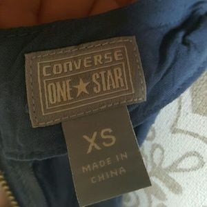 Converse Dresses - Converse dress size xs