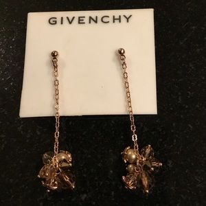 Givenchy Jewelry - FINAL SALE NWT Givenchy Earrings