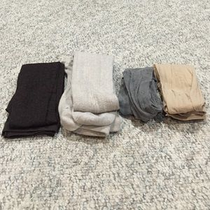Other - Tights Bundle!