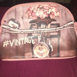 Handbags - Make up Bag - Exclusive