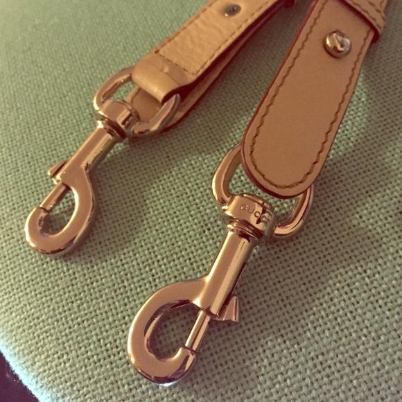 b3eba8bd81c6 Authentic Gucci Replacement Shoulder Bag Strap
