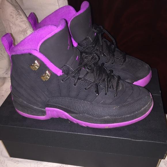 Jordan Shoes | Hyper Violet Jordans