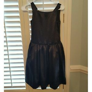 Us Angels Other - US Angels // Girl's Gorgeous Black Dress