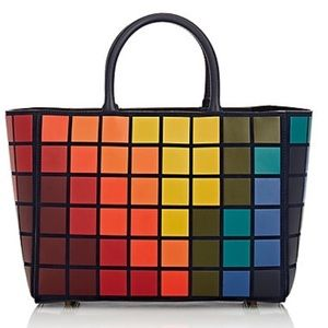 Anya Hindmarch Handbags - Anya Hindmarch Ebury Giant Pixel Tote