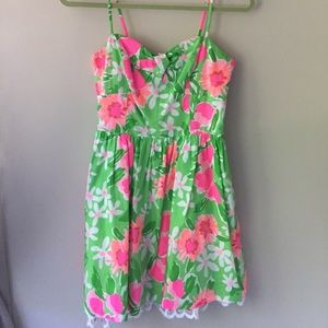 Lilly Pulitzer Dresses & Skirts - Lily Pulitzer Dress- Size 2