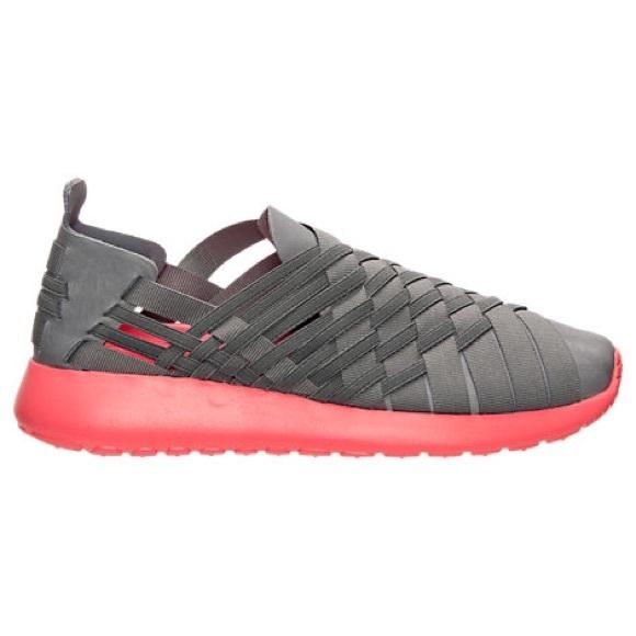 02dba50a5e01 Nike Roshe One Woven 2.0