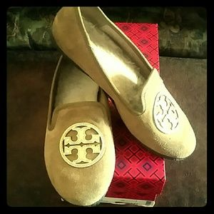 Tory Burch Billy Slippers  - !!!REDUCED!!!!