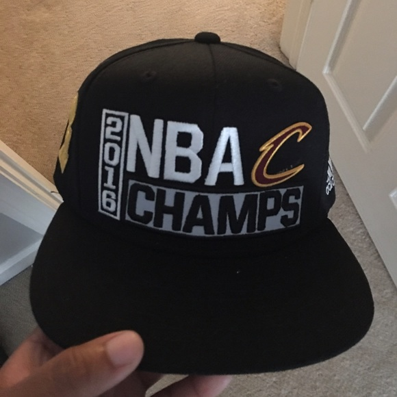 online store dc68b 2f8ca 2016 Cleveland Cavaliers Championship hat