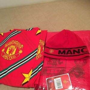 Other - Manchester United Fan Pack