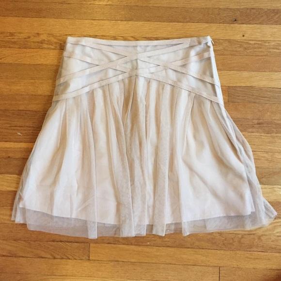 54% off Jack by BB Dakota Dresses & Skirts - Light pink a-line ...