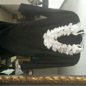 Black and white market Tops - Top