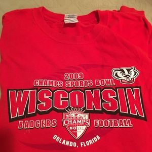 Other - Wisconsin Championship jersey