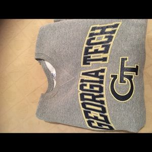 Tops - Georgia Tech Sweatshirt