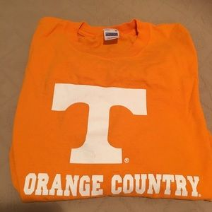 Tops - Tennessee jersey