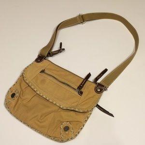 Fossil Handbags - Fossil cross body purse