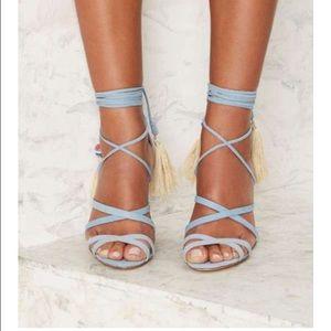 Schutz Shoes Run True To Size