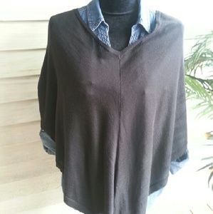 Poncho By Chicos. Fall Favorites!