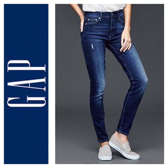 62  off gap denim