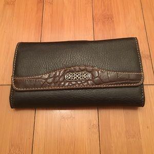 Handbags - Brighton-style Wallet