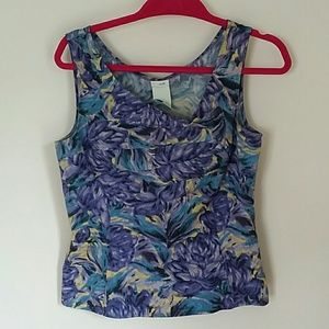 Anthropologie Tops - ODILLE ANTHROPOLOGIE SIZE 6 TOP
