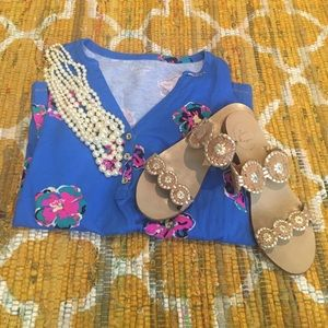 Lilly Pulitzer, NWOT, size medium
