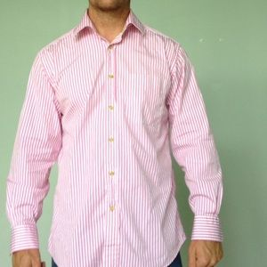 David Donahue Other - David Donahue Saks Fifth Avenue dress shirt.