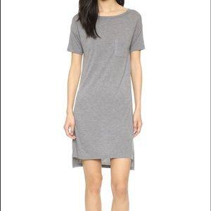 T by Alexander Wang Dresses & Skirts - T by Alexander Wang Tee Shirt Dress