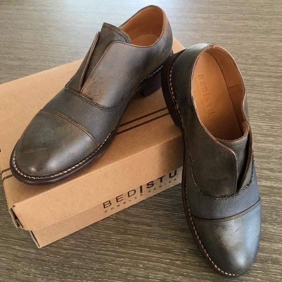32% off bed stu shoes - bed stu cobler series 'eden' slip on from