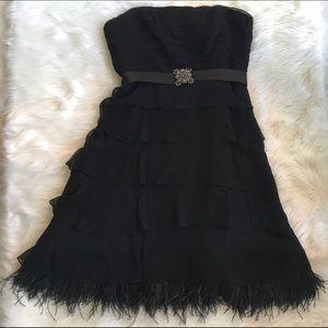 BCBG Dresses & Skirts - BCBG cocktail dress