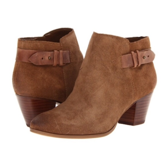 50 guess shoes guess medium brown suede veora