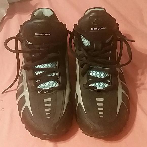 7cbda1df9c2 Nike flywire shox O Leven