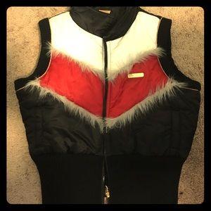 Apple Bottoms Jackets & Blazers - Vest
