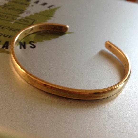 Sergio Lub California Jewelry Gold Bracelet Poshmark